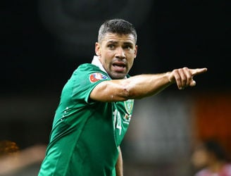 Jon Walters may miss Euro 2016 with a knee injury