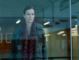 Mesmerising in 'Mammal', Rachel Griffiths is quietly powerful in a polished Irish drama