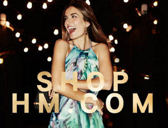 H&M opens its Irish online store