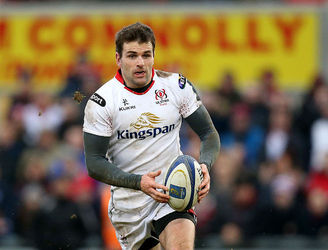 Jared Payne and Rory Best return for Ulster as Les Kiss aims for playoff spot