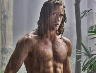 Trailer Park: Tarzan, Alice, and Ben Hur promise a summer of literary blockbusters