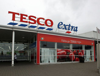 More than 12,000 Tesco workers to be balloted for industrial action