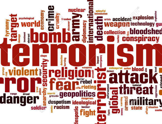 Responding to Islamic terrorism at home, abroad and in the media.