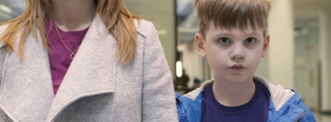WATCH: Video tries to show what it's like to be inside the head of a young boy with autism