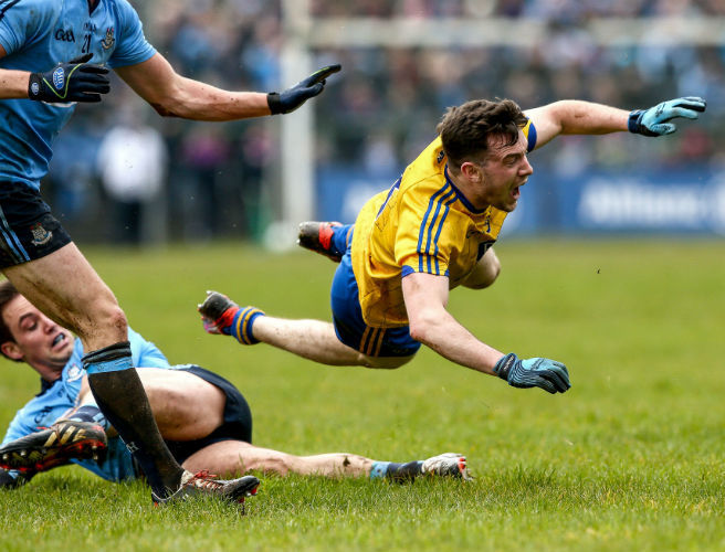 Round-up: Dublin beat Roscommon in Carrick as Cork fall out of the Division 1 trapdoor