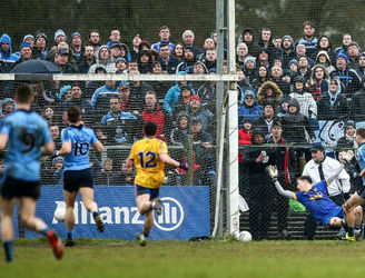 "Roscommon GAA to investigate why Dublin fans were charged for ""free"" bus service"