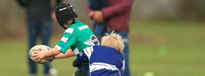 Should schools rugby be reduced to minimal or non-contact?