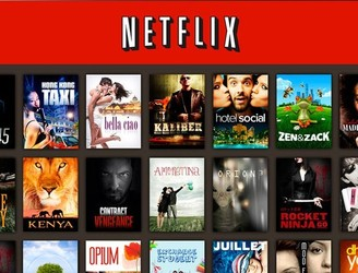 Is Netflix dying? Figures show the number of titles on the service has decreased significantly