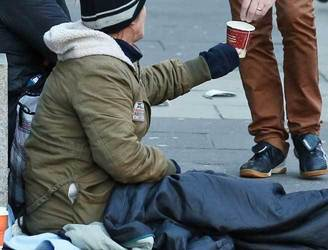 CSO confirms homeless people will be included on the 2016 Census