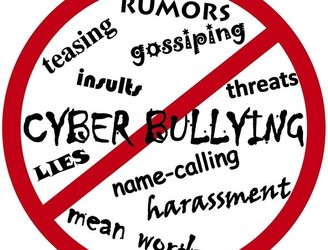 What to do if you or your child is being cyberbullied