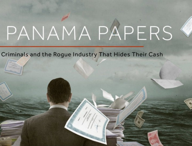 Panama Papers: Developer used the firm at the centre of the controversy to shield assets from NAMA