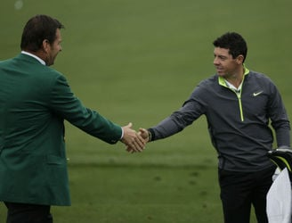 Why aren't European golfers winning the Masters anymore?