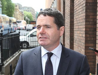 Paschal Donohoe welcomes publication of Greater Dublin Area Transport Strategy