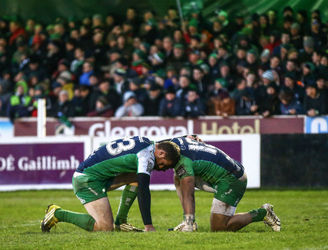 Why the Grenoble match is exactly what Connacht need right now