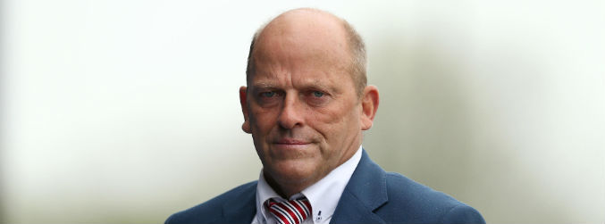 "Colin Fennelly brands Ger Loughnane's criticism of Kilkenny as ""weird"""