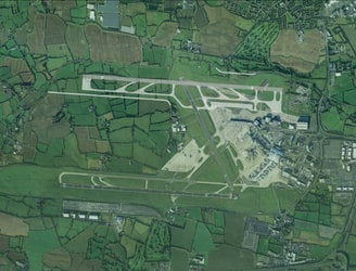Call for law change to allow second runway at Dublin Airport