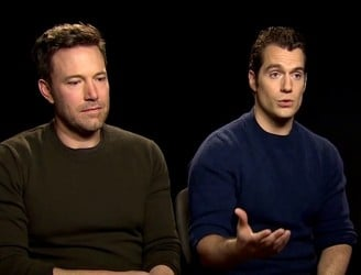 'Sad Affleck' meme sees Simon & Garfunkel's 'Sound of Silence' reach No 2 in the charts