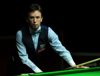 Ken Doherty keeps World Championship dream alive with win in Qualifiers