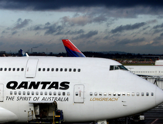 Alan Joyce on his remarkable journey to the top of Qantas airline