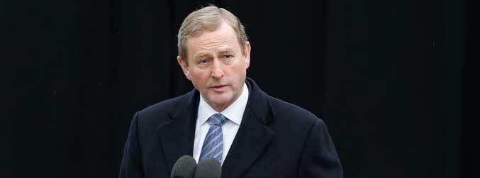 Government, Fine Gael, Indepdendents, Taoiseach, Dail, vote, Fianna Fail