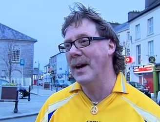 Local Roscommon man sums up what the GAA is really about