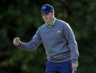 "Why Jordan Spieth made a leading performance coach go ""Wow!"""