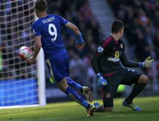 As It Happened: Sunderland 0-2 Leicester City