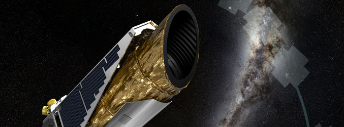 Kepler spacecraft, NASA, emergency mode, K2, stars, supernova