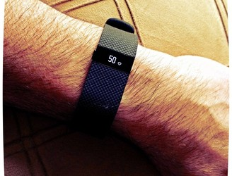 Could your FitBit save your life?
