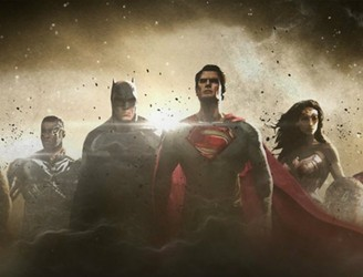 "Now that ""Batman V Superman"" is out there, what's next for the DC movie universe?"