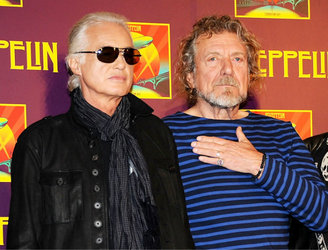 Members of Led Zeppelin face lawsuit over 'Stairway to Heaven' copyright claims