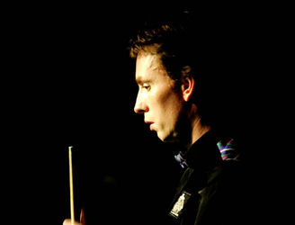 Ken Doherty moves one match away from the World Championships