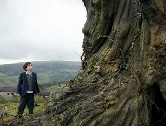 "WATCH: Trailer for film adaptation of much-loved children's novel ""A Monster Calls"""