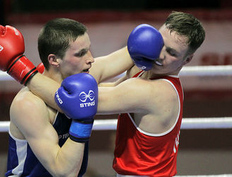 Mixed day for Irish boxers bidding for Olympics qualification