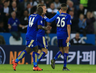 Three Leicester City players named on PFA Player of the Year shortlist