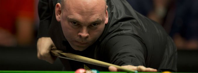 Stuart Bingham begins defence of World Snooker Championship against Ali Carter