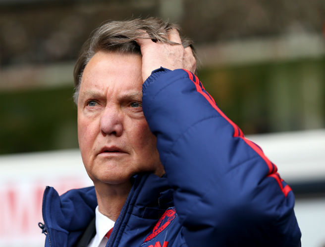 Manchester United and Louis van Gaal release statements as manager's departure confirmed