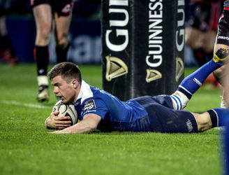 As It Happened: Leinster go clear at the top of the Pro12 with victory over Edinburgh