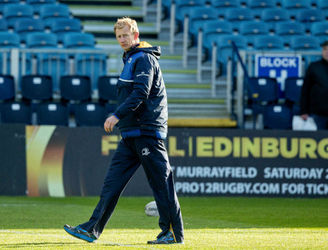 "Leo Cullen happy with win claiming Leinster ""were pretty good for 60 minutes"""