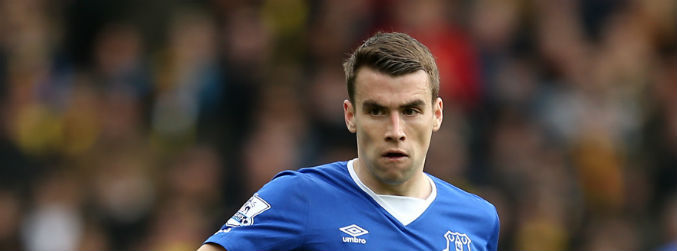 Injury concern for Seamus Coleman as he picks up knock against Southampton