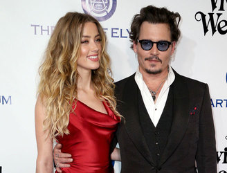 WATCH: Johnny Depp and Amber Heard make public apology for Australian 'war on terrier' dog trial