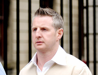 Brian Meehan loses appeal to have murder conviction declared a miscarriage of justice