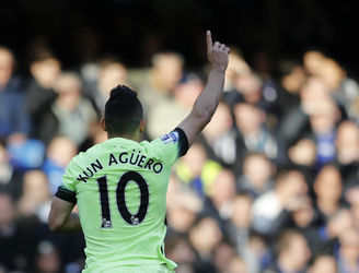 Surely Sergio Aguero should have made the PFA shortlist ... right?