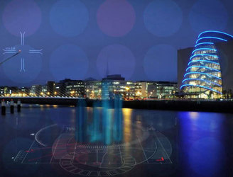 "Dublin will be a ""city region"" with population of two million, 2050 conference told"
