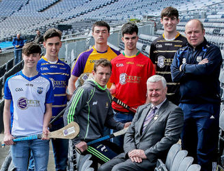 GAA reveal new Celtic Challenge competition for non-exam students