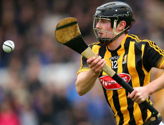 Farmyard accident puts James Maher out of Kilkenny's All-Ireland campaign