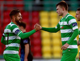 EA Sports Cup Round-up: Shamrock Rovers and Limerick ease through