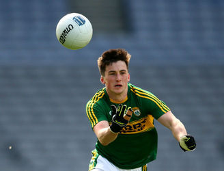 "Dara O'Cinneide explains why Kerry's Paul Murphy has been a ""success story"" from the league"