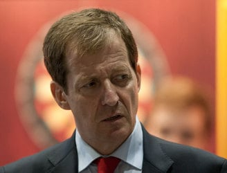 """Irish people can and should get involved in Brexit campaign"" - Alastair Campbell"