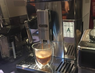 Would you pay €2,000 for a coffee machine?